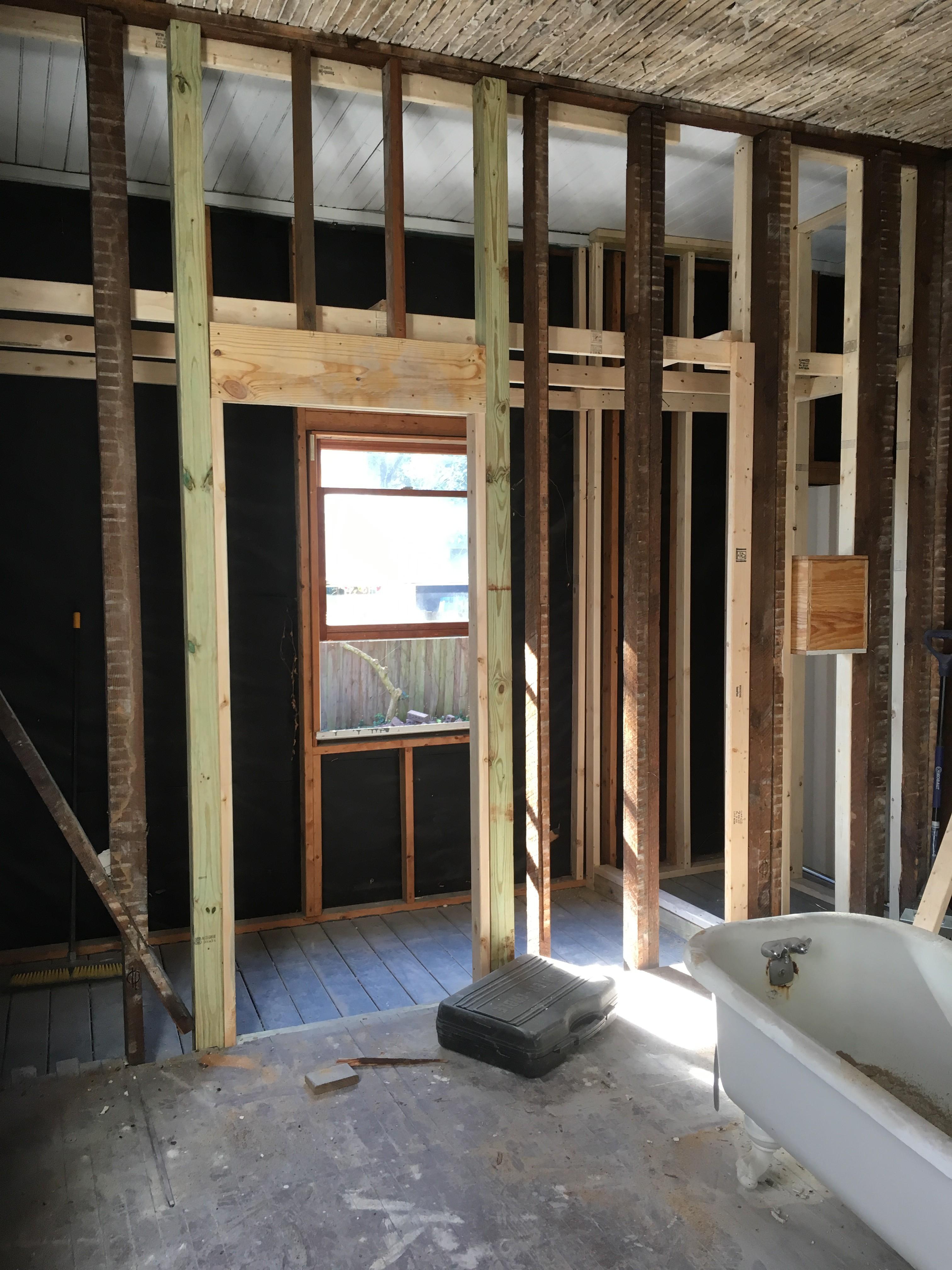 Before: Interior