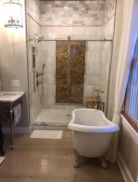 610 Dock Street - Bathroom (AFTER)